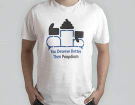 #49 cho T-Shirt Design bởi MMehmetKara