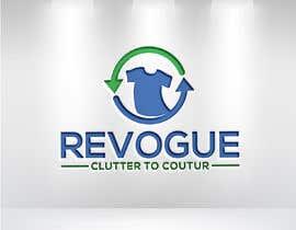 #758 for Revogue logo by bijoy1842