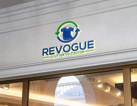 #759 for Revogue logo by bijoy1842