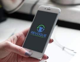 #761 for Revogue logo by bijoy1842