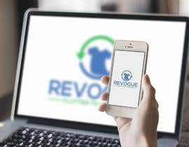 #762 for Revogue logo by bijoy1842