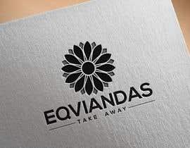 Nro 594 kilpailuun Creación de logo para empresa de comida käyttäjältä sharminnaharm