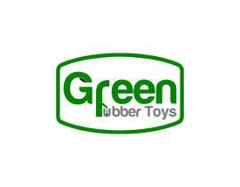 nº 231 pour Logo design for Green Rubber Toys - 16/09/2021 20:56 EDT par MdAsaduzzaman101