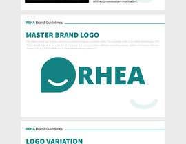 Nro 28 kilpailuun Build Brand Guidelines käyttäjältä Rameezraja8