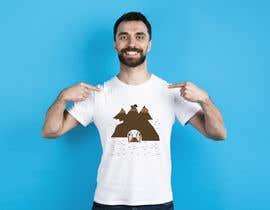 Nro 66 kilpailuun T shirt Design käyttäjältä susarmin45