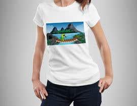 Nro 49 kilpailuun T shirt Design käyttäjältä urmi30