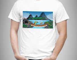 Nro 65 kilpailuun T shirt Design käyttäjältä urmi30
