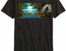 Nro 55 kilpailuun T shirt Design käyttäjältä Alamgir6898
