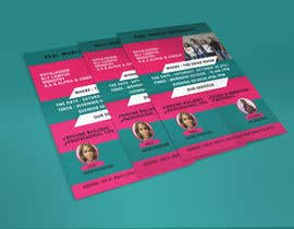 #38 for I need an event flyer for my upcoming event for my organization by rahmanbangla99
