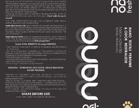 #372 for Logo, label & packaging design af BiancaMB