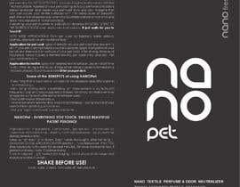 #374 for Logo, label & packaging design af BiancaMB