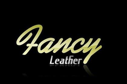 brunusmfm tarafından Design a Logo for Leather fashion company için no 2