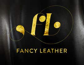 hpmcivor tarafından Design a Logo for Leather fashion company için no 4