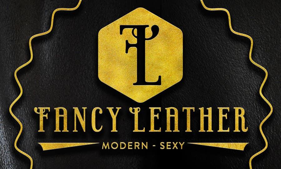 Inscrição nº 16 do Concurso para Design a Logo for Leather fashion company