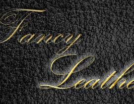 #19 para Design a Logo for Leather fashion company por S4NDYx