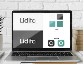 #203 for Logo design 'Lidito' by hasib3509