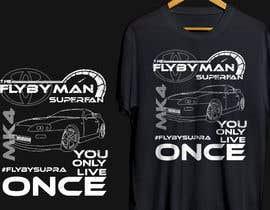 #50 for I need a t-shirt design for cars fans - 17/09/2021 10:04 EDT af antoniustoni