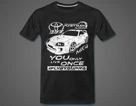 #101 for I need a t-shirt design for cars fans - 17/09/2021 10:04 EDT af indrasgalery