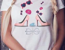 #72 for Design for a Tshirt af TalhaJavedRajput