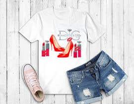 #65 for Design for a Tshirt af parvez1215
