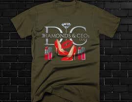 #66 for Design for a Tshirt af parvez1215
