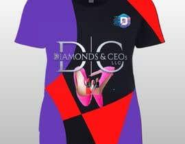 #81 for Design for a Tshirt af Sheikhtasmia22