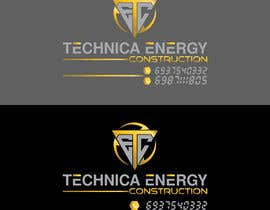 #197 for Adding icon with phone numbers on already made company logo. by Monirdesigner9