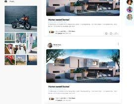 #19 cho Company page Design bởi Abeesshuk