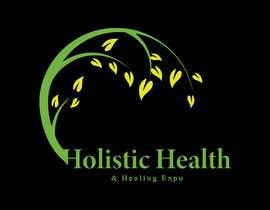 #470 for Holistic Health & Healing Expo  - LOGO by iMacmania