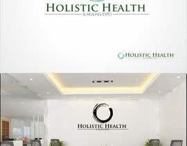 #262 for Holistic Health & Healing Expo  - LOGO by Mukhlisiyn