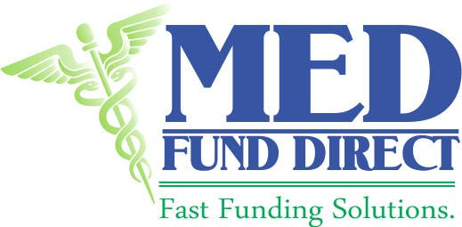 Konkurrenceindlæg #1 for Logo Design medical finance site