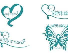 #137 para Katy's Krew Logo por Mrvicky7