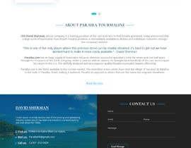 nº 86 pour Design a website for selling rare gemstones and expensive jewelry par ThemezBazar