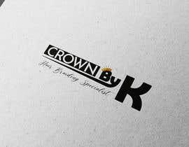 Nro 393 kilpailuun Krowned By K. käyttäjältä jahanaktar611