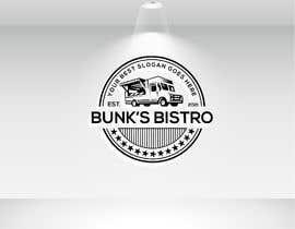 nº 216 pour Build me a logo for my food truck par sifatahmed21a
