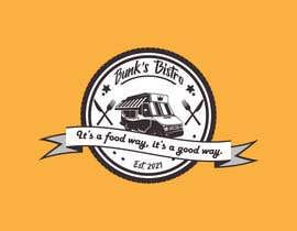 nº 149 pour Build me a logo for my food truck par teottry