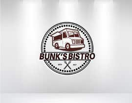 nº 179 pour Build me a logo for my food truck par fordesigner