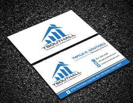 soheldesigner67 tarafından Business Card and Website Logo için no 171