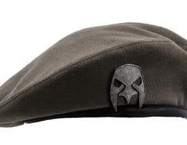 Nro 68 kilpailuun Wool Beret Military Hat with my logo käyttäjältä Prakash316
