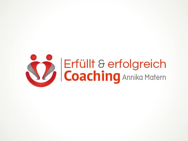 "#150 for Design a Logo ""Erfüllt & erfolgreich Coaching"" !Please read the text by rashedhannan"