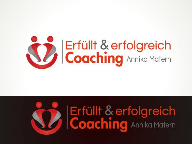 "#157 for Design a Logo ""Erfüllt & erfolgreich Coaching"" !Please read the text by rashedhannan"