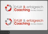 "Contest Entry #70 for Design a Logo ""Erfüllt & erfolgreich Coaching"" !Please read the text"