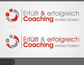 "#70 for Design a Logo ""Erfüllt & erfolgreich Coaching"" !Please read the text af Dewieq"