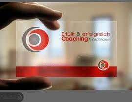 "#71 for Design a Logo ""Erfüllt & erfolgreich Coaching"" !Please read the text af Dewieq"