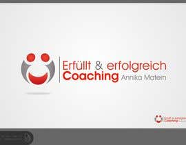 "#75 for Design a Logo ""Erfüllt & erfolgreich Coaching"" !Please read the text af Dewieq"