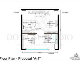 #54 for Floor plan required within 24hours af DomumStudio