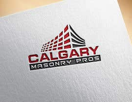 Nro 199 kilpailuun Looking for Logo and Business Card Design for a Masonry & Bricklaying Business käyttäjältä mizanurrahamn932
