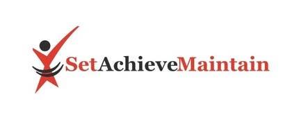 #6 untuk Design a Logo for Set Achieve Maintain oleh brunusmfm