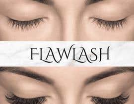 Nro 293 kilpailuun Create a business logo for eyelash extensions käyttäjältä maharajasri