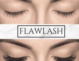 Nro 294 kilpailuun Create a business logo for eyelash extensions käyttäjältä maharajasri